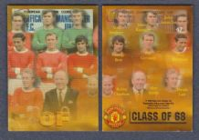 Manchester United Class of 68 47